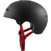 TSG Superlight Solid Color casco per bici nero